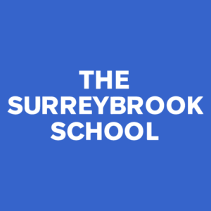 The Surreybrook School Logo
