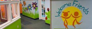 about Surreybrook Preschool